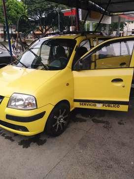 Taxi unidueño