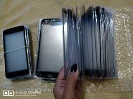 Repuestos vidrios templado para  Motorola  LG moto z play k8 G7