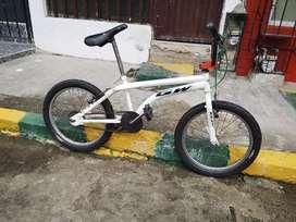 Bicicleta Gw.