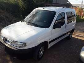 Vendo Peugeot Partner Comfort 1.9