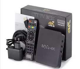 Tv Box Mq 4k