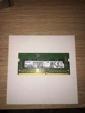 PROMO Ram DDR4 4GB