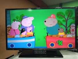 Vendo Televisor led 40 pulgadas Samsung