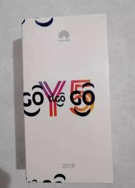 Huawei nuevo sellado