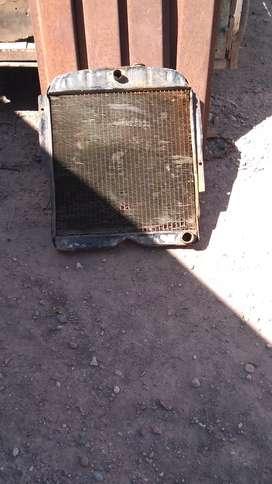 Vendo radiador para camión ,camioneta o auto
