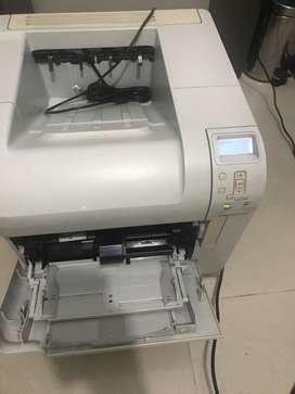 Impresora HP Láser Jep P4014n