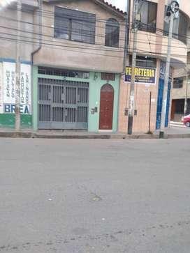 LOCAL COMERCIAL EN CAJAMARCA