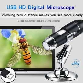 microscopio usb digital