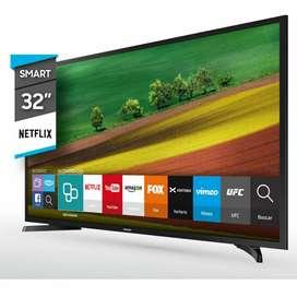 Vendo Smart TV Samsung 32 pulgadas HD nuevo en caja a estrenar $28.000
