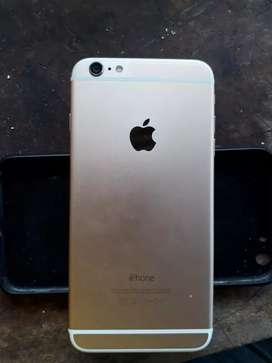 Se vende En Buen Estado!Iphone 6 plus