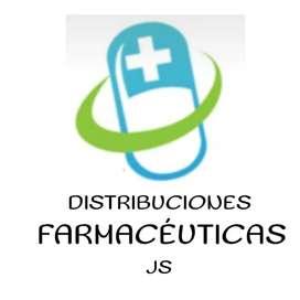 DISTRIBUIDORA DE MÉDICAMENTOS