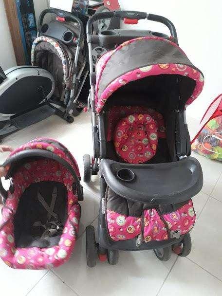 coche para bebe 0