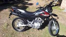 Honda xr 125 inmaculada