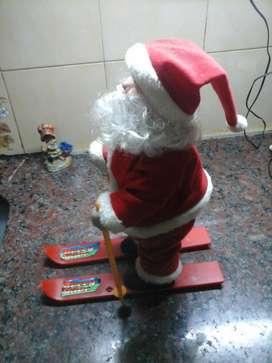 Papa Noel para Adorno O Juguete