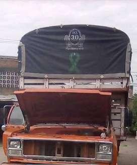 Se vende camión chevrolet C30