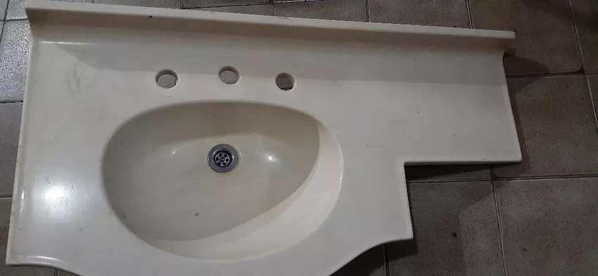 Pileta para baño 0