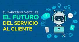 APRENDE MARKETING DIGITAL Y EMPIEZA A PROSPERAR