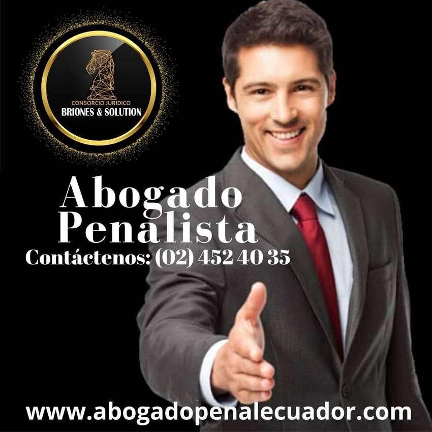 Abogado Penalista Quito 0