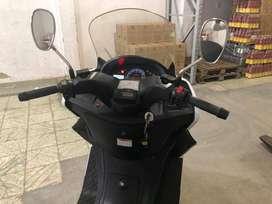 keller jet max250 scooter