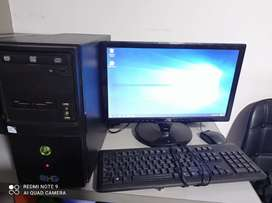 Computador core i3 tercera generación