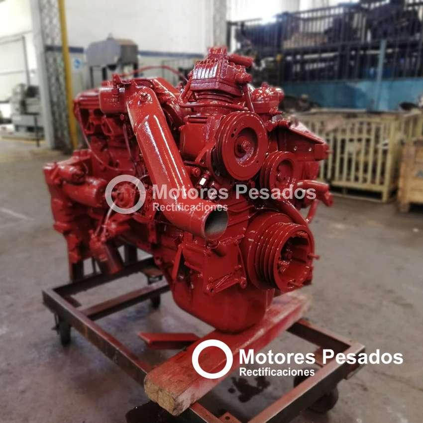 Motores Iveco 160 E23 y Iveco 150 E20 - Rectificados con garantía