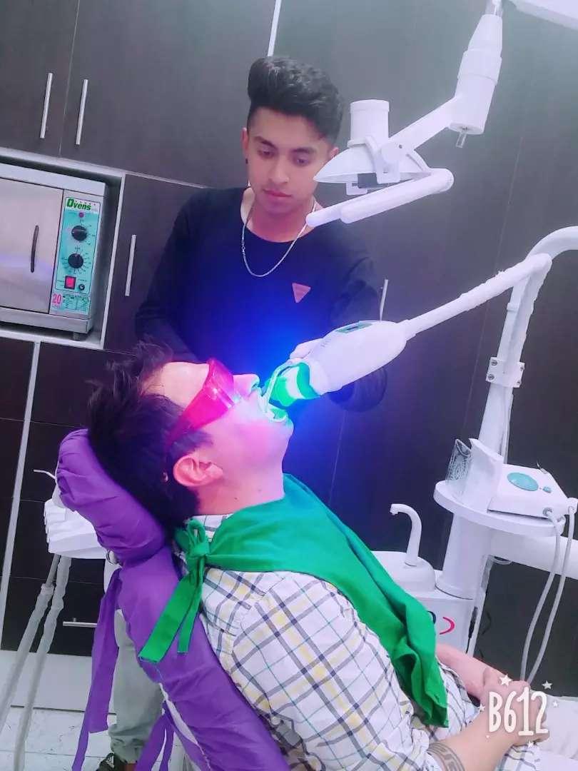 Auxiliar de Odontologia 0