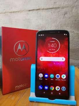 Líquido Motorola Z3 Play