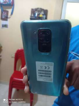 Se vende Redmi Note 9