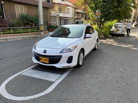 Mazda 3 All New 1.600