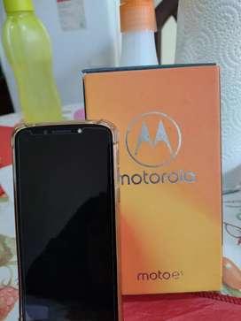 Motorola,moto e5
