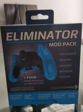 STRIKEPACK ELIMINATOR PS4