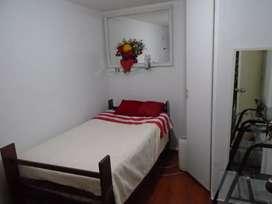 Alquiler Habitaciones amobladas san Miguel