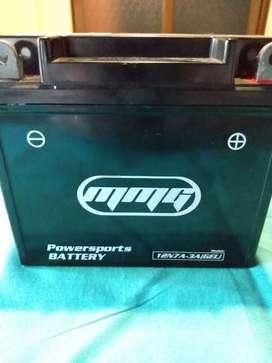 Bateria para Motos
