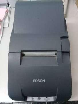 Se venden impresoras epson