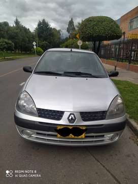 Renault Clio Expression 2011