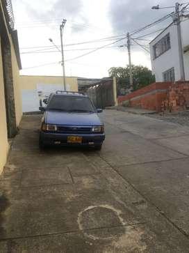 Ford Fiesta modelo 1995 Negociable
