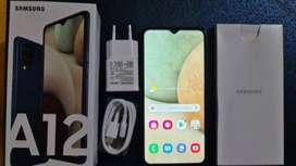 Vendo Samsung A12