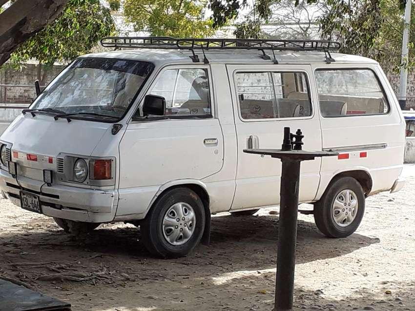 Toyota Liteace 0