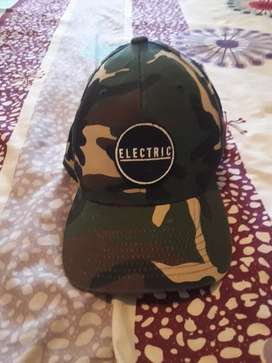 Gorra Electric