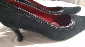 Zapatos de fiesta. Impecables. NUEVOS