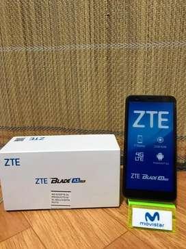 Se vende celular ZTE