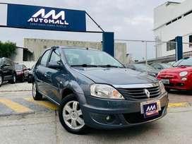 Renault Logan Dynamique 2012 automall