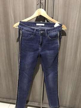 Jean americano