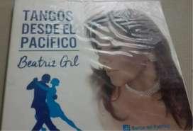 Cd Musica Tangos Original