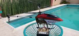 Helicoptero Powerful 8005