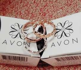 Set x 3 anillos