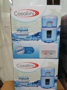 Filtro de Agua para Dispensador