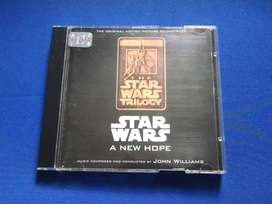 Star Wars (A New Hope) OST
