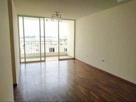 Alquiler de amplio departamento en San Miguel (91 m2)