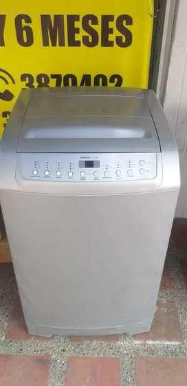 Lavadora LG 24 lb 3 meses GARANTIA